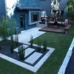 Design Ideas Small Backyard Landscaping Gardening