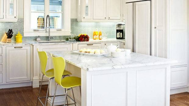 Design Ideas White Kitchens Traditional Home