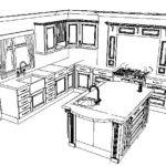 Design Kitchen Information Consider While Developing Your