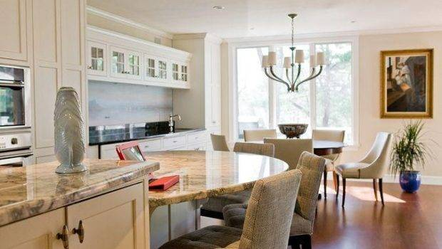 Design Kitchens Ideas North Shore Home Table Long