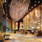 Design Luxury Hotel Reservations Room Lobby Interior