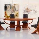 Design Modern Table Elegant Dining Room Tables