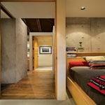 Design Small House Interior Ideas Wooden