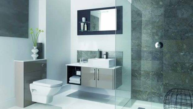 Design Trendy Modern Bathroom Interior Inspirations
