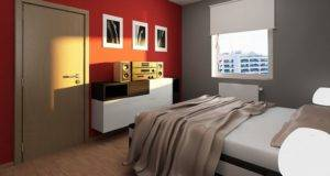 Design Ultrasmall Apartment Modern Interior Ideas