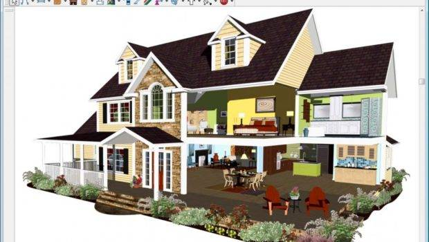 Design Version Made Using Home Software Your