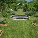 Design Water Feature Fotopedia Fountain Garden Landscape