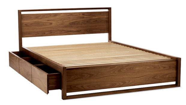 Design Within Reach Matera Bed Storage Furniture Beds