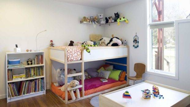 Design Your Own Modern Bunk Bed Designs