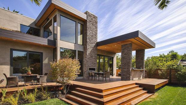 Designed Toby Long Clever Homes Square Foot House