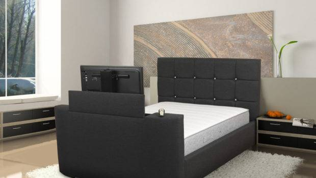 Designer Black Fabric Crystal King Bed Frame Ebay