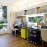 Designing Decorating Home Office Smart Way Ideas Homes