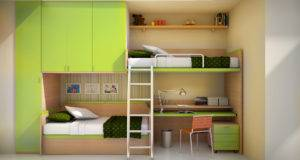 Designs Cool Bunk Beds Teens
