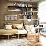 Designs Modern Space Saving Ideas Small Bedroom Japanese