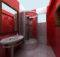 Designs Red Beautiful Small Bathrooms Design Modern Bathroom Interior