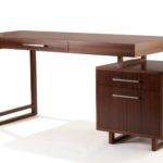 Desks Pinterest Simple Desk Modern Offices