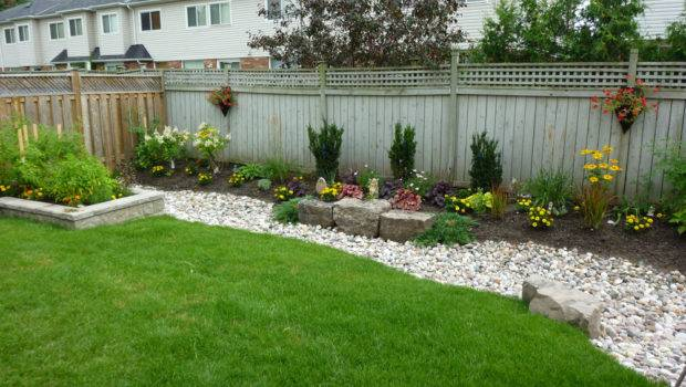 Detec Ideas Budget Landscaping Must