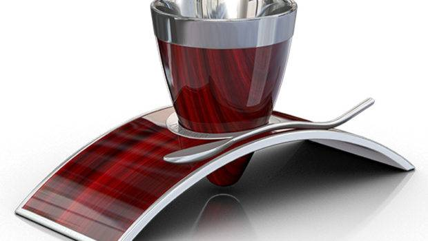 Deviehl All Luxury Coffee Cups
