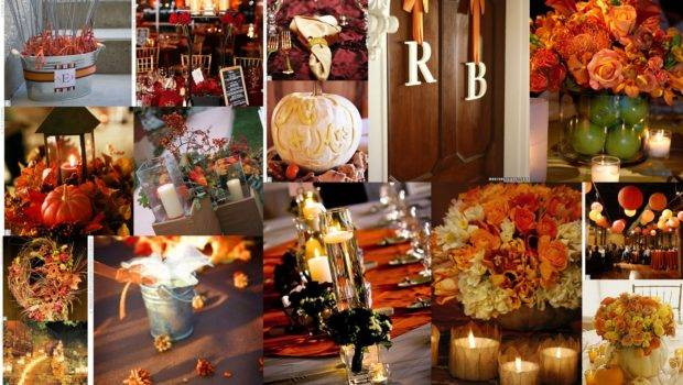Difference Decor Options Limitless Fall Season