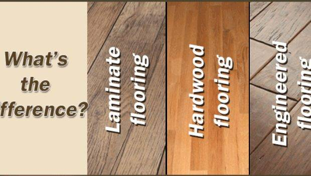 Difference Wood Flooring