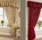 Differents Types Curtain