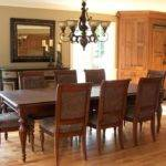 Dining Room Awesome Beutiful Wooden Beautiful Appearance