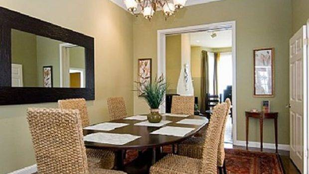 Dining Room Colors Home Furniture