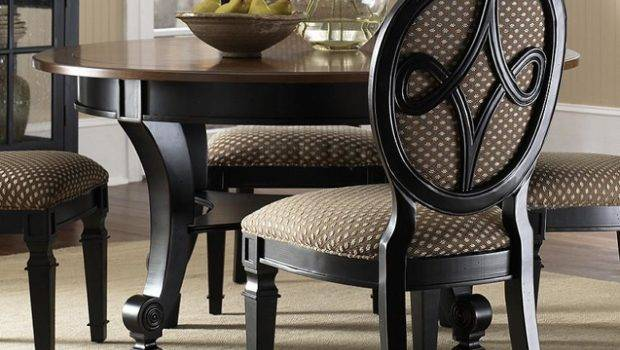 Dining Room Designs Awesome Round Table Set Unique