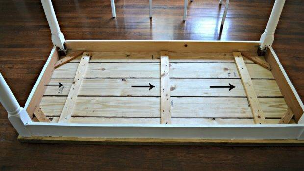 Dining Room Table Build Your Own Via Blogspot