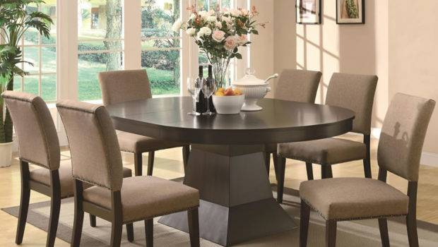 Dining Room Table Shapes Before Buy Chair