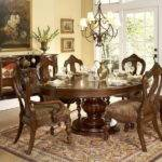Dining Room Tables Awesome Extravagant Decorating