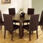 Dining Room Tables Design Photos Contemporary