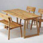 Dining Sets Organic Set Table Chair