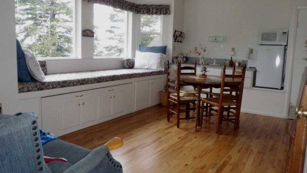 Dining Table Window Seat