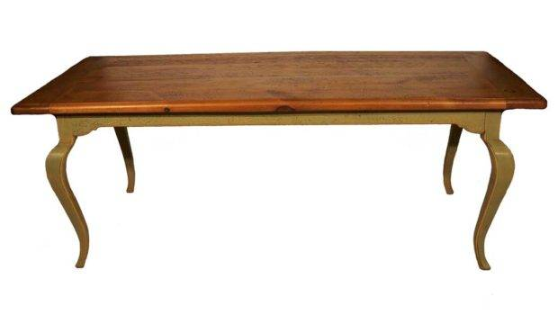 Dining Tables Antique Wood Reclaimed