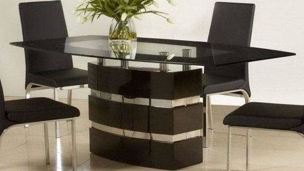 Dining Tables Small Spaces Modern