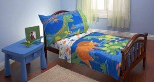 Dinosaur Themed Bedroom Ideas Kids