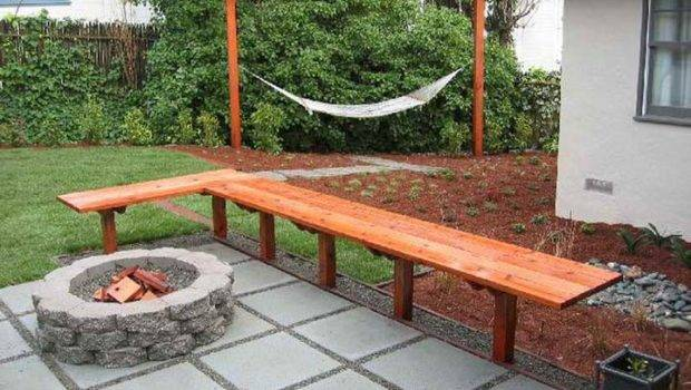 Diy Backyard Makeover Budget
