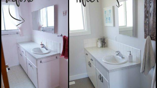 Diy Bathroom Remodel Budget Thoughts Renovating Phases