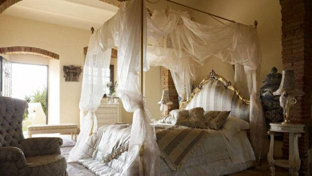 Diy Bed Canopy Off Wall Lighted