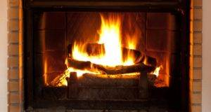 Diy Build Wood Burning Fireplace Plans Armoire