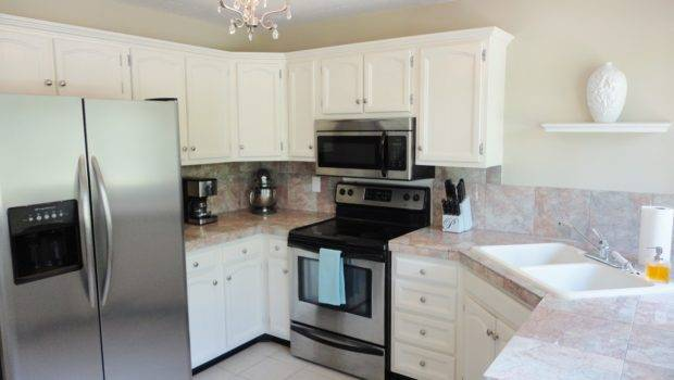 Diy Chalkboard Paint Kitchen Cabinets Tons Great Budget Ideas