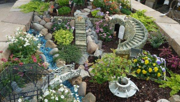 Diy Fairy Garden Ideas Your Home