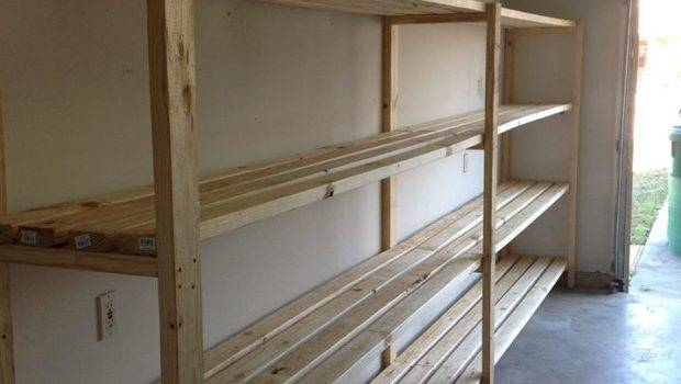 Diy Garage Storage Favorite Plans Ana White Woodworking