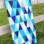 Diy Geometric Painting Archives Artzycreations