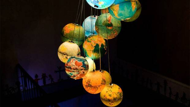 Diy Lamps Chandeliers Can Create Everyday