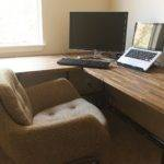Diy Office Desks Ideas Photos Home Interior