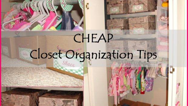 Diy Organization Tips Next Nice Organizing Ideas