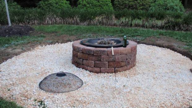 Diy Outdoor Fire Pit Bowl Ideas Have Try All