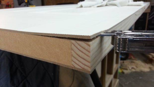 Diy Shaker Style Cabinet Doors Kitchen Replacement Shelves